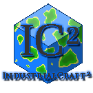 Мод industrial craft 2 для minecraft ...